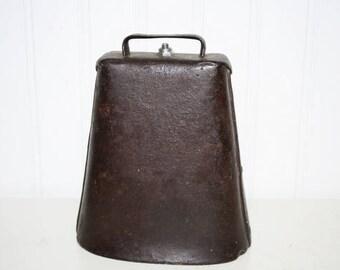 Vintage Cowbell - item #1900