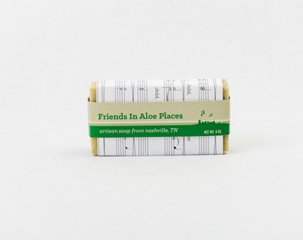 Friends in Aloe Places