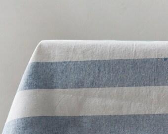 Cotton Fabric Cloth -DIY Cloth Art Manual Cloth -Stripe Fabric 62x18 Inches
