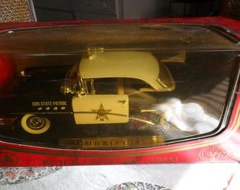 Vintage Model Buick 1:18