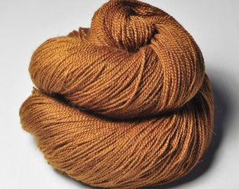 Camel gone wild - Merino/BabyCamel Lace Yarn - LIMITED EDITION