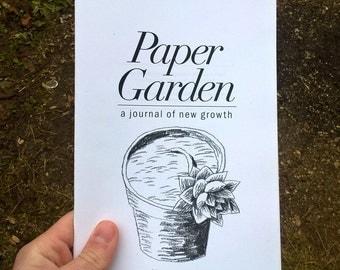 Paper Garden - Volume 2