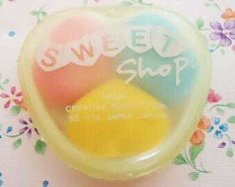 SUGAL CREATIVE PRODUCTION Eraser. Japan