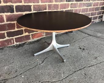 Midcentury Modern Herman Miller Table