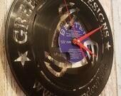 """12"""" Upcycled Vinyl R..."""