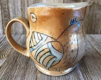 Handmade Cup, Teacup, Mug, Coffee Cup
