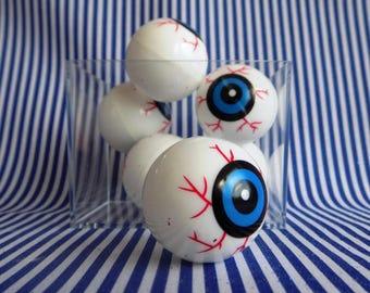 Toy Eyeball Lot