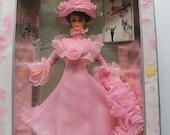 Vintage My Fair Lady Barbie Doll NEW 1995