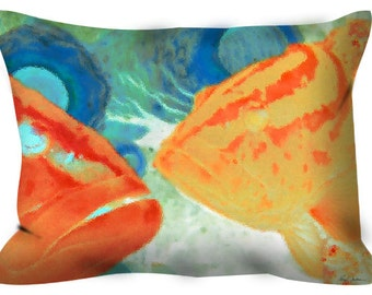 """Groupers 