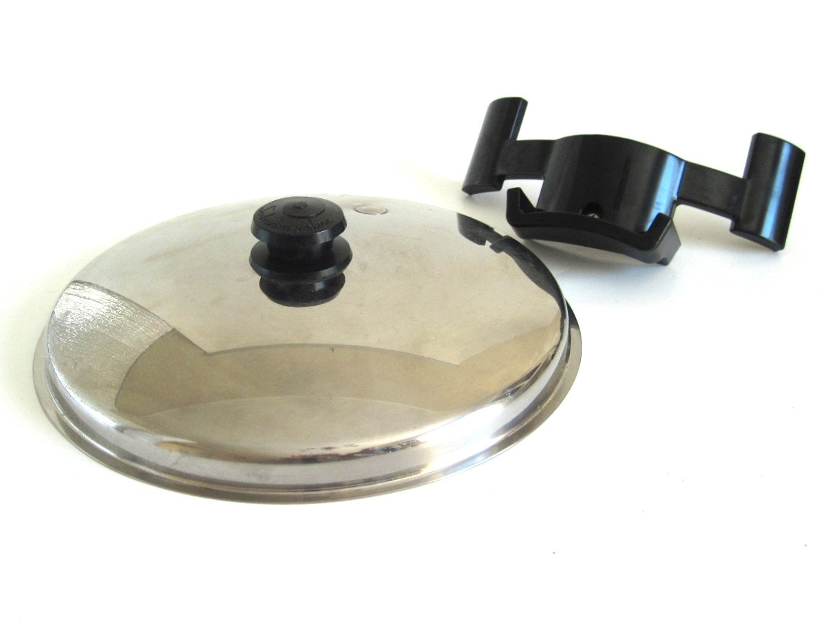 Saladmaster Electric Skillet Leg Handle Lid Replacement Parts