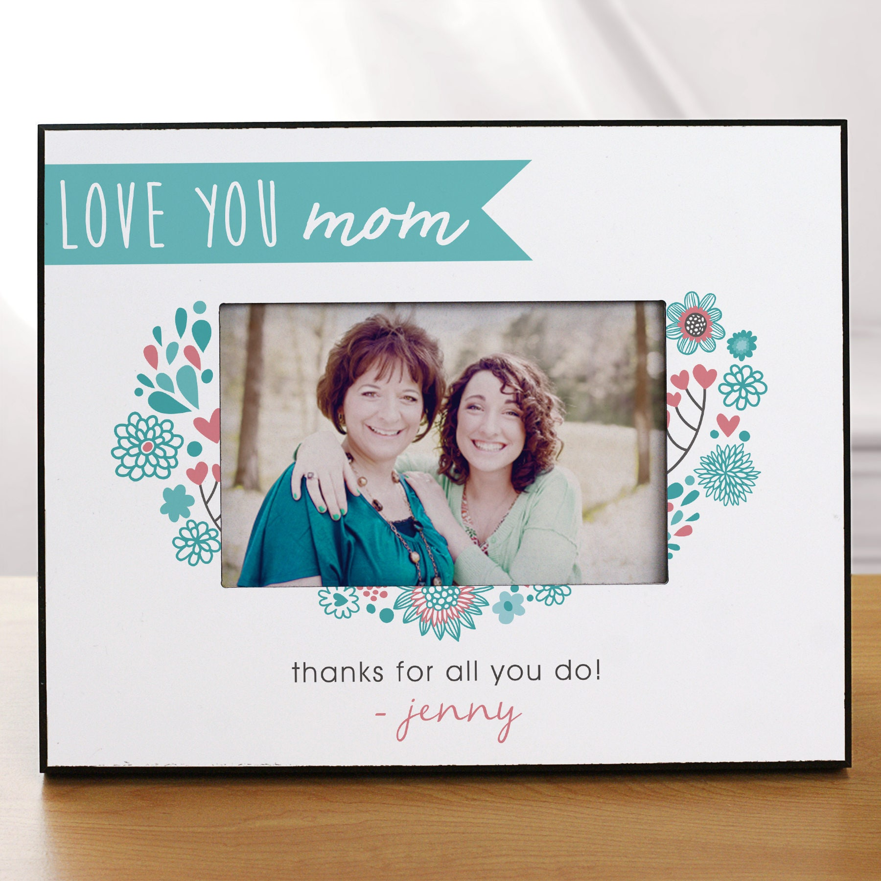 sold by giftsforyounow - Mom Frame