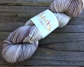 River Stones - Vintage DK Yarn: 100% Superwash Merino, DK Weight - In Stock