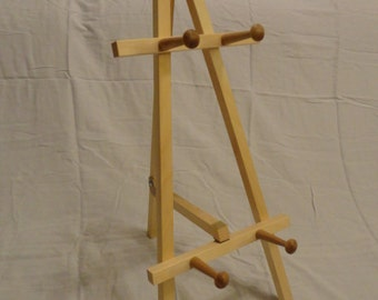 HD Stand for Mountain Dulcimer - Custom