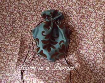 Regency Reticule / Victorian Bag