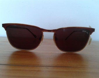 Vintage 90s Young line sunglasses  by Imadis optic, mod.8593/51-64 , cat eye sunglasses, Deadstock, New old stock