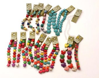 SHOP CLOSING SALE Assorted Beads - Jewelry Supply