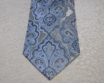 Authentic Dolce & Gabbana Silk Tie