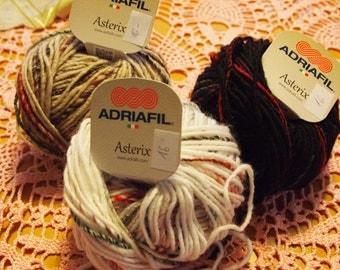 Adriafil Asterix - SALE - only 3.99 USD