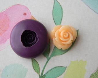 Flexible Mold - Flower