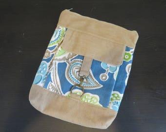 Metro Hipster Bag E-Reader Tablet Storage Bag