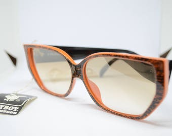 Vintage PLAYBOY Sunglasses w/ tag still attached