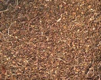 Gotu Kola Herb, Dried Herb, Centella asiatica
