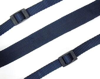 Official Polaroid Dark Blue Camera Carry Neck Strap