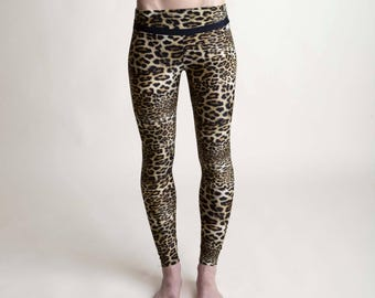 Leggings Be the BEAST for Bikram yoga