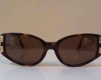 Vintage Valentino Sunglasses with Case