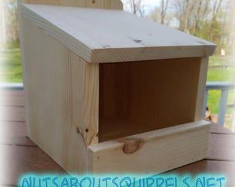 Bird Roosting Box