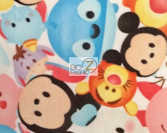 Mickey Mouse Blanket Etsy