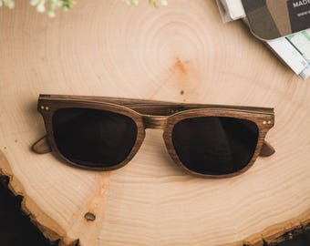 walnut maple wood frame sunglasses polarized mens wood sunglasses alp w