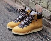 Winter women shoes Hiker #2 Sand