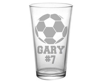 Soccer gift idea | Etsy