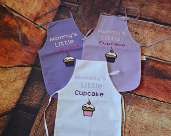 Child's Apron--Can customize.