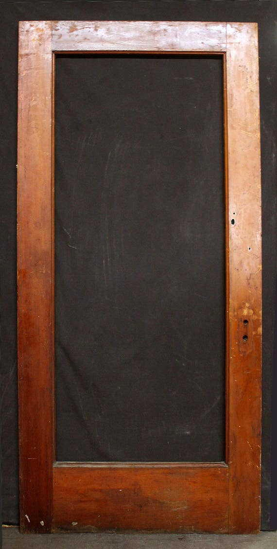 36x79 5 antique vintage front door exterior entry for 20 40 window missions