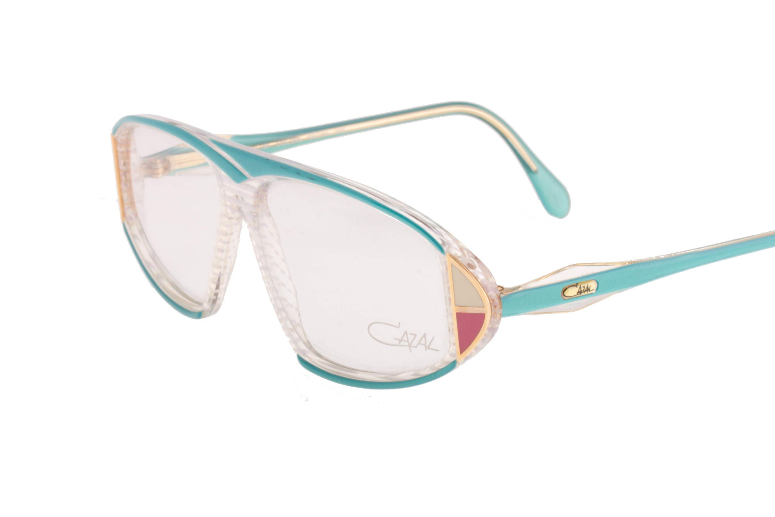 15a29b881226 Cazal Sunglasses Clear « One More Soul
