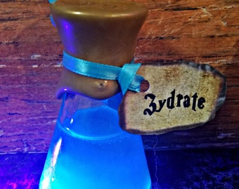 Zydrate Inspired by Repo the Genetic Opera Magic Potion