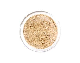 All Natural Makeup - Fair/Light Mineral Foundation - Natural Foundation - Pearl