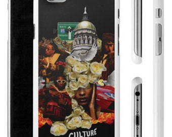 Migos Album Cover iPhone Case