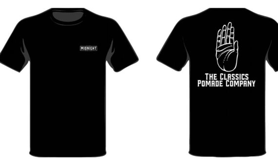 The Classics Pomade Co CMSC shirt m