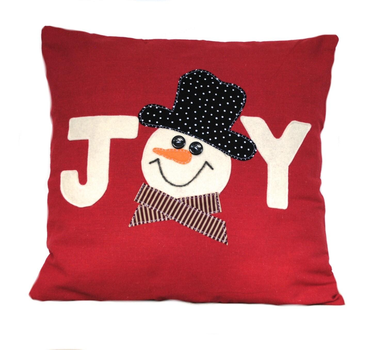 Christmas Decorative Pillows