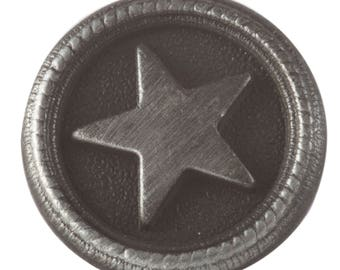"""JH92077 or JH92079 - Squadron Button, size 7/8"""" or 5/8"""""""