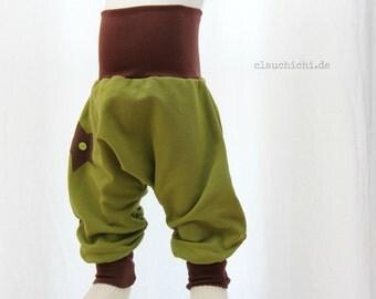 50-104 request size harem trousers Sterretje
