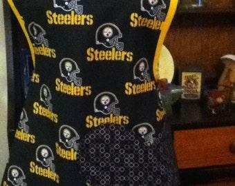 Pittsburg Steelers Apron