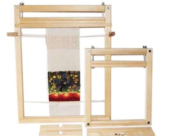 glimakra dual function tapestryframe loom