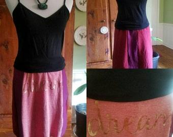 Dream!!! tee-skirt  free size