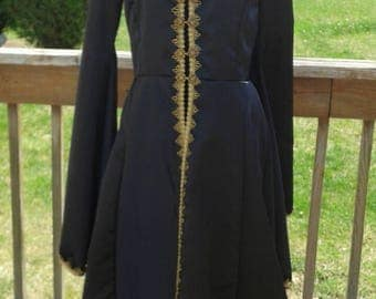Handmade Game of Thrones: Sansa Stark Cosplay variation dress