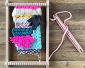 Weaving for beginners Kit