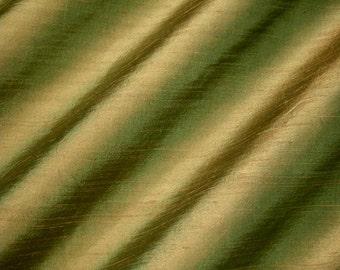 """Boa - Pure Silk Dupioni Fabric - Handwoven - 54"""" Wide"""